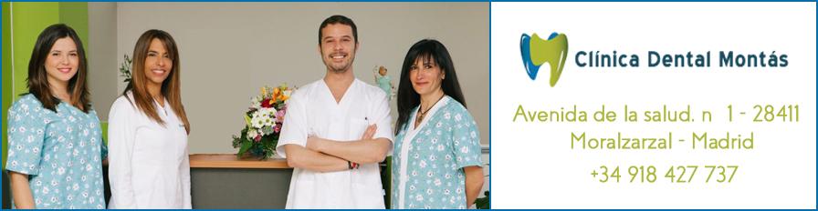 Clinicas dentales en la Sierra de Madrid