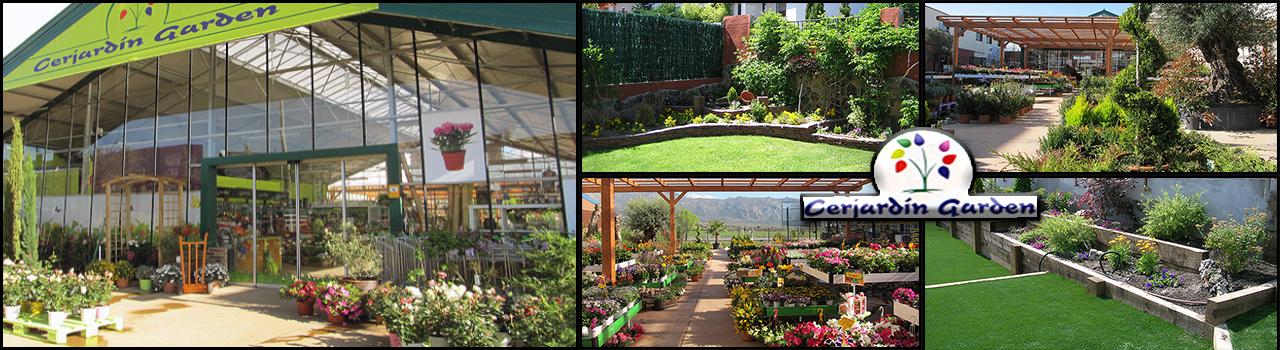 Centros de jardinería en Moralzarzal, Centros de Jardinería en la sierra de madrid, centros de jardi