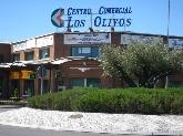Centro comercial LOS OLIVOS,  centros comerciales en la sierra de Madrid