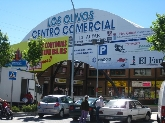 tindas en Galapagar, COMERCIO en la sierra de Madrid