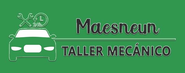 Maesneun TALLER MECÁNICO