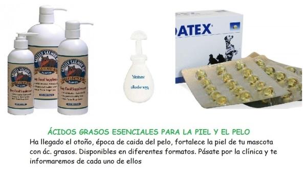 Veterinarios en Alpedrete, olor, perro, gato, nilodor, odortrap, champu, desodorante, ambientador