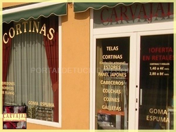 Tapicerías Carvajal