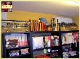 cojines,  colchonetas de jardín,  colchas,  confección