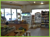 , alimentación macrobiótica en Madrid,  alimentos ecológicos en madrid,  alimentos ecológicos,  en collad, ecotienda