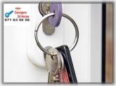cerrajeros en galapagar, apertura de puertas en collado Villalba