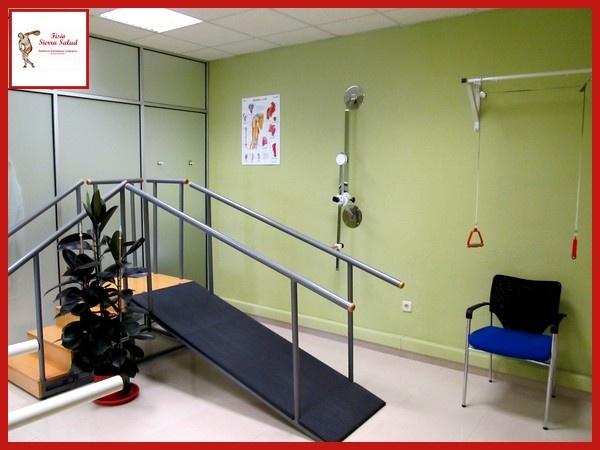 tratamiento de lesiones deportivas en collado Villalba, tratamiento de lesiones deportivas en la sie