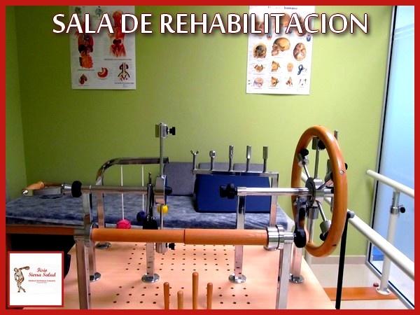 centros de fisioterapia en collado Villalba, centros de fisioterapia en la sierra de Madrid