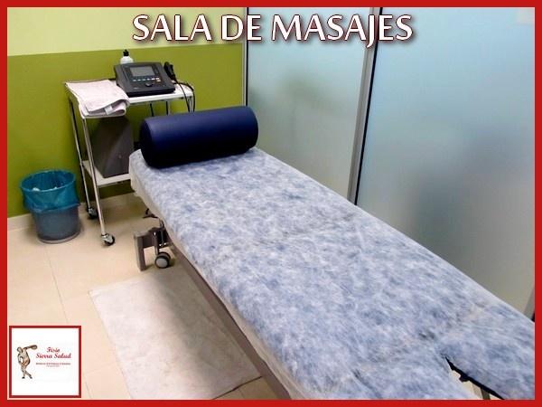 clínicas de fisioterapia en collado Villalba, clínicas de fisioterapia en la sierra de Madrid