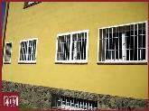 puertas correderas en la sierra de madrid,  puertas de hierro en collado villalba