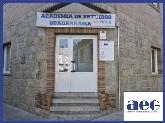 academias de estudios en guadarrama,  academia de estudios en El Escorial