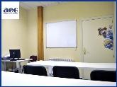 refuerzo escolar en guadarrama, informática para adultos en guadarrama, acceso grado superior