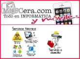 reparación de portatiles en Collado Villalba,  reparación de portatiles en la Sierra de Madrid