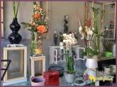 flores en torrelodones,  coronas en torrelodones