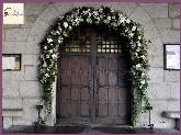 floristerías en guadarrama,  floristerías en alpedrete,  galapagar, decoración de eventos