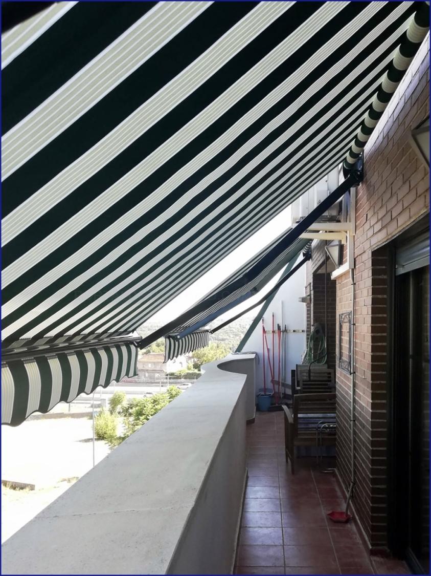 Venta, instalación y reparación de todo tipo de persianas y toldos, Venta de motores para toldos