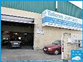 talleres de coches en moralzarzal,  instalación de bolas de remolque en moralzarzal