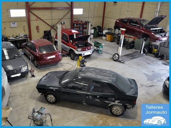 talleres de coches en la sierra de madrid, itv en la sierra de madrid, cómo pasar la itv, itv barata