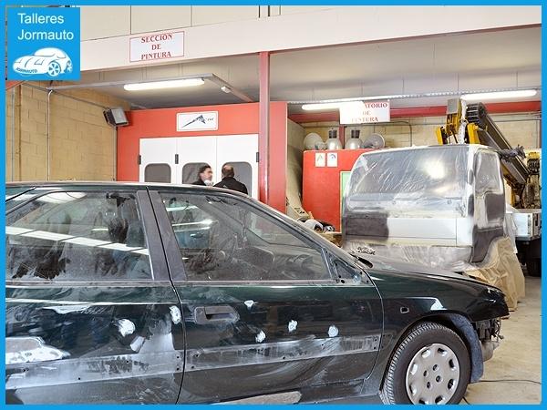 talleres de coches en moralzarzal, talleres de vehículos en moralzarzal, talleres baratos en moralza
