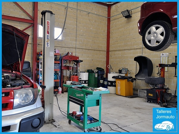taller barato en moralzarzal, revisión completa de vehículos en Moralzarzal, talleres económicos