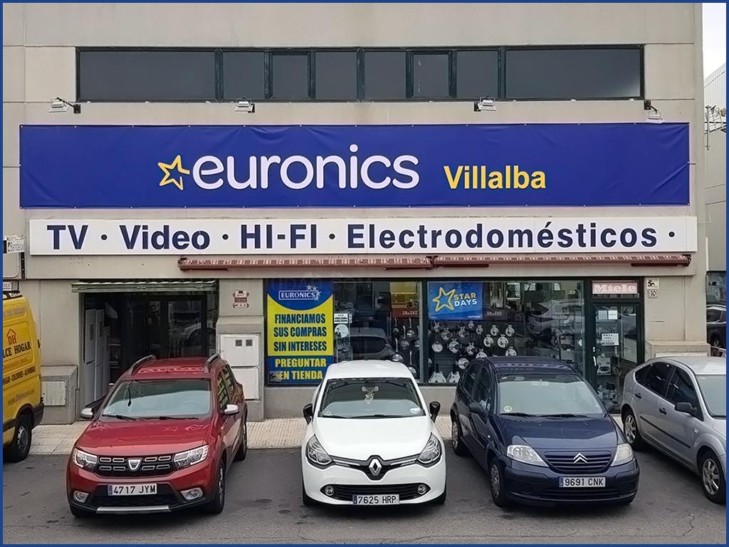Tiendas de electrodomesticos low cost