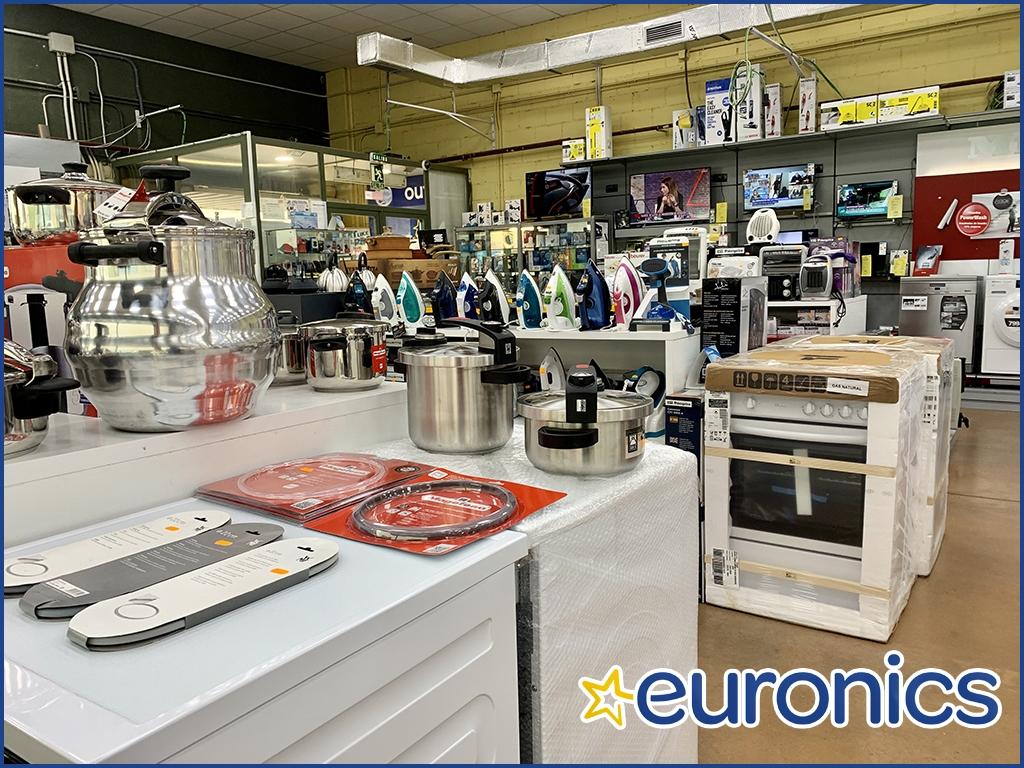 frigoríficos en collado villalba, electrodomésticos low cost, electrodomésticos baratos en villalba