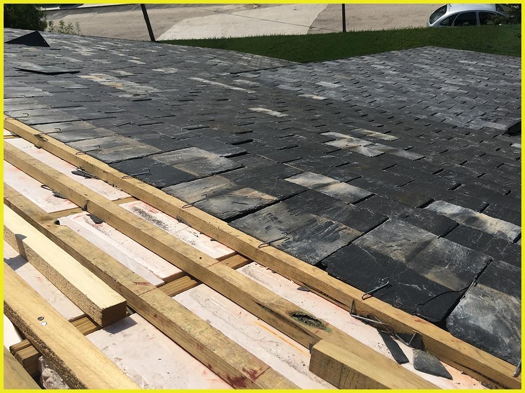 reparación de tejados de pizarra en el escorial, reparación de tejados de pizarra en cercedilla, gra