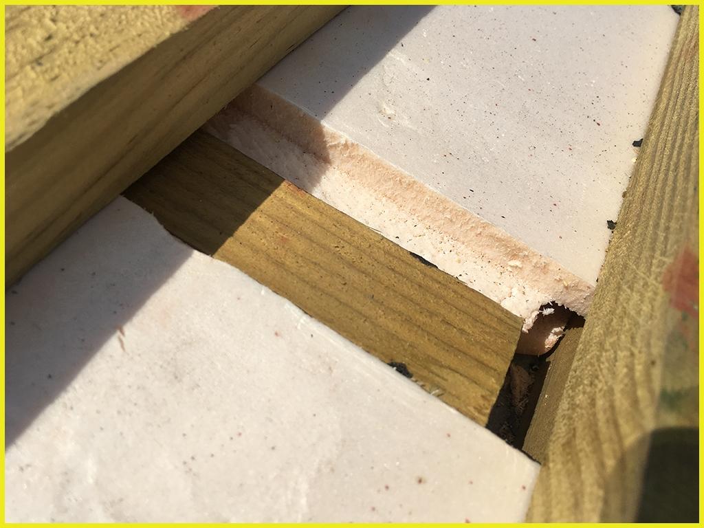 tejados de pizarra en moralzarzal, aislamientos en la sierra de madrid, canalones en collado villalb