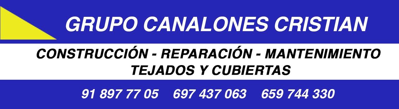 Grupo Canalones Cristian Montaje y Reparación de Tejados