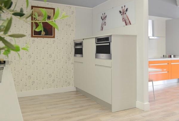 Cocinas.com en Proyecto Zero