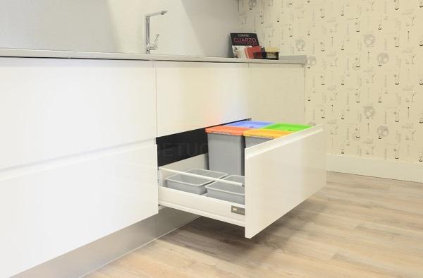 Accesorios en proyecto zero muebles de for Muebles anticrisis collado villalba