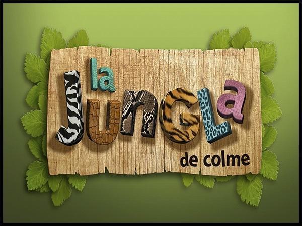 LA JUNGLA DE COLME