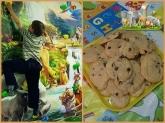 talleres para niños en Galapagar,  talleres niños en Galapagar