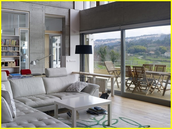Carpinterías de aluminio en collado villalba, ventanas en collado villaba, puertas en collado villal