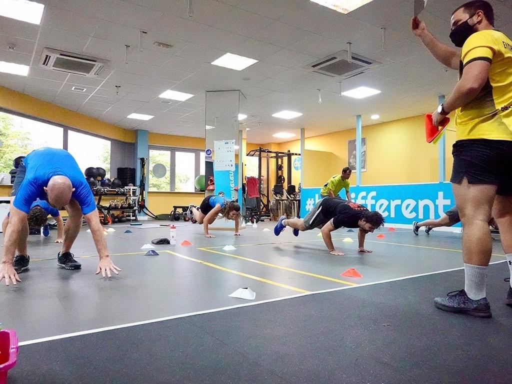 gimnasios en Torrelodones, gimnasios en en Guadarrama, gimnasios en Alpedrete, gimnasios en