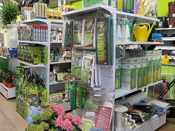 Tienda cerjardin centros de jardineria en moralzarzal for Productos de jardineria