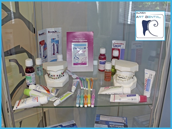 CLINICA ART DENTAL