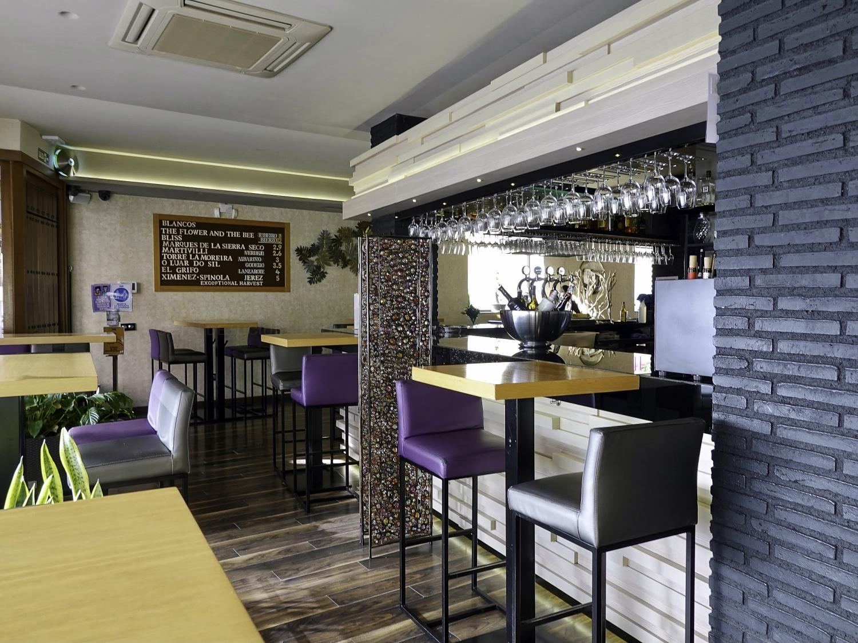 Restaurantes en Moralzarzal, Restaurantes en la Sierra de Madrid, Restaurantes en Madrid