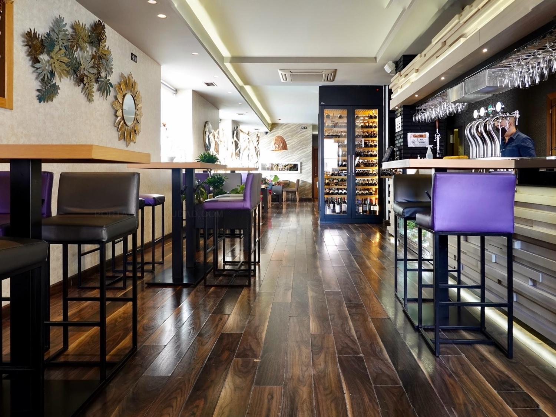 HUERTA 33    Restaurante · Barra