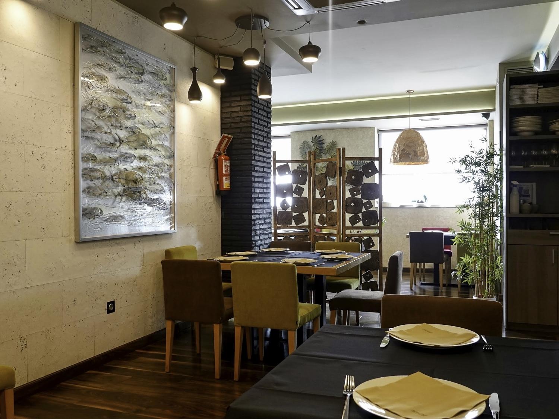 mejor restaurante de la sierra de madrid, mejor restaurante de collado villalba, restaurante vip