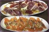 restaurante de lujo en moralzarzal, restaurante tradicional en moralzarzal, restaurante tradicional