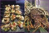 comer marisco en la sierra de madrid, el mejor marisco de la sierra de madrid