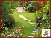 jardineros en la sierra de madrid,  jardineros villal