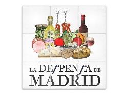 """El mercado itinerante """"La despensa de Madrid"""" visitará Guadarrama el próximo domingo 30 de agosto"""