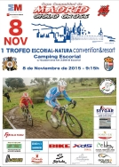 El mejor ciclocross llega al Escorial-Natura de El Escorial