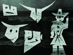Pablo Picasso expone en Alpedrete