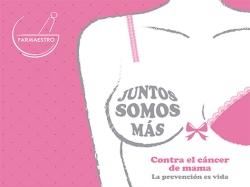 Marcha Rosa en Alpedrete contra el cáncer de mama