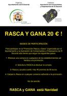 CAMPANA 'RASCA Y GANA'