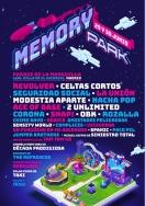 MEMORY PARK, UN FIN DE SEMANA PARA REVIVIR LA MEJOR EPOCA DE TU VIDA