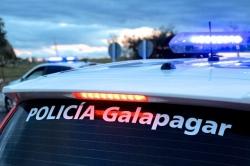 GALAPAGAR CONVOCA 6 PLAZAS DE AGENTE DE POLICÍA LOCAL